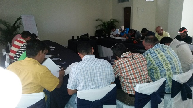 Curso de Mantenimiento de Transformadores Electricos de Potencia - Agrekko - Venezuela y Panama 2015