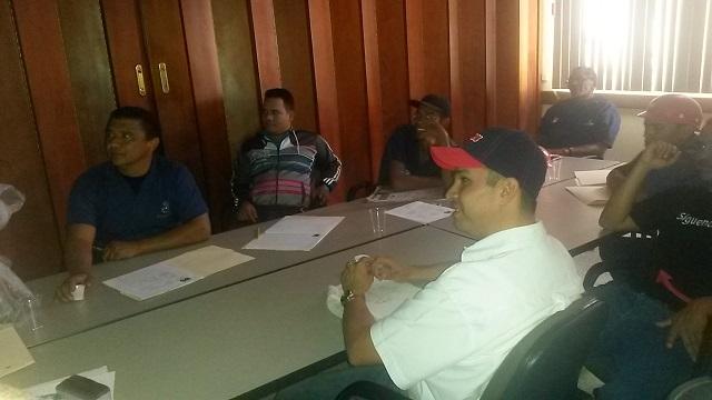 Curso de Neumatica Industrial - Genmills de Venezuela - 2015