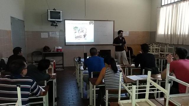Curso de Analisis de Sistemas de Potencia (ETAP) - Venezuela 2015