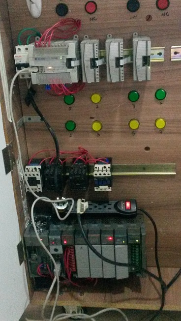 Curso de PLC (Controladores Logicos Programables) - SLC 500 Y MICROLOGIX - Venezuela 2016