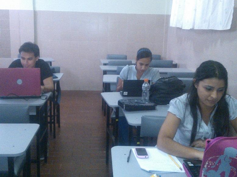 Curso de Sistemas Integrados de Gestion (9001-18001-14001) - Venezuela 2015