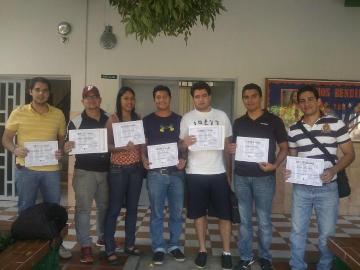 Curso de PLC (Controladores Logicos Programables) - Modulo # 1 - Venezuela 2014